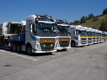 SETRANS D.O.O. Fahrzeuge