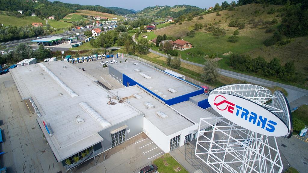 Novi delovni prostori Spodnje Dobrenje 42/a, Pesnica pri Mariboru
